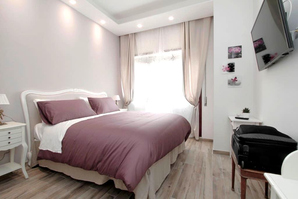 Lovely panoramic Room - Roma - Appartamento