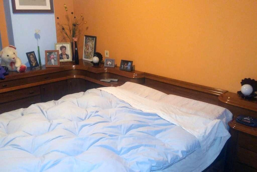 Relax - Vitoria-Gasteiz - Byt