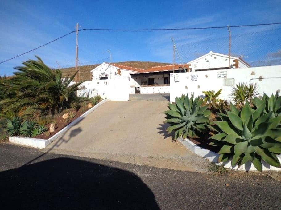 Villa Mary Agua de Bueyes - Agua de Bueyes