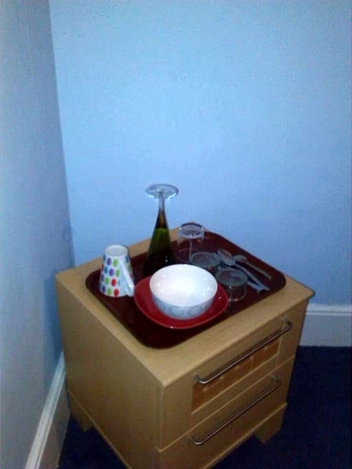 Large Spacious Double Room - Gillingham