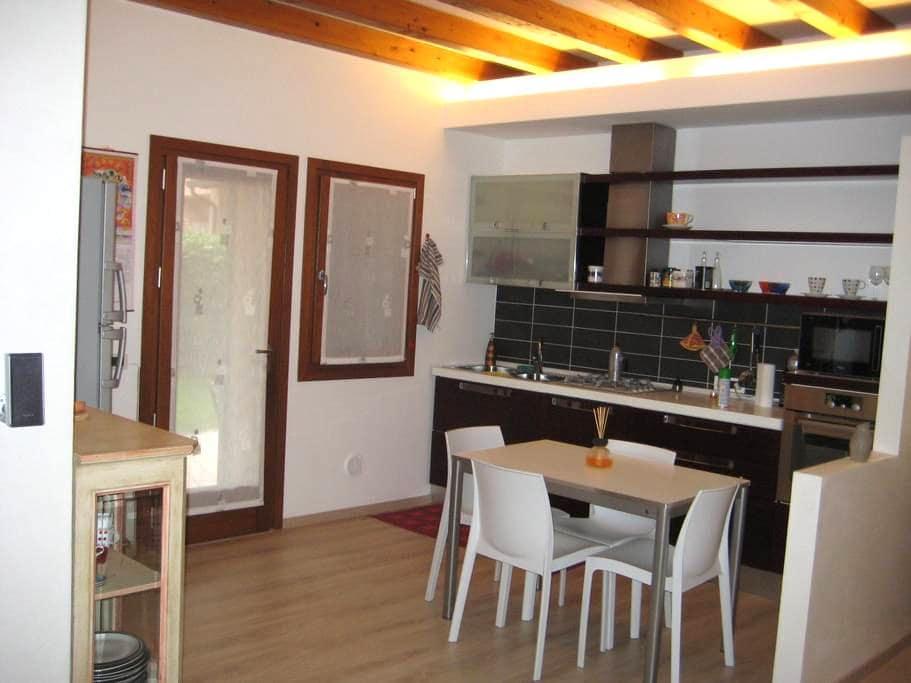 Appartamento a Cordenons nuovo e centralissimo - Cordenons - Leilighet