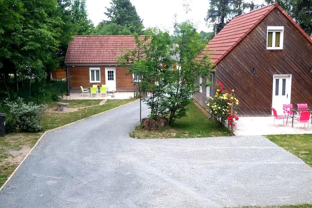 Bignone - Candé-sur-Beuvron - House