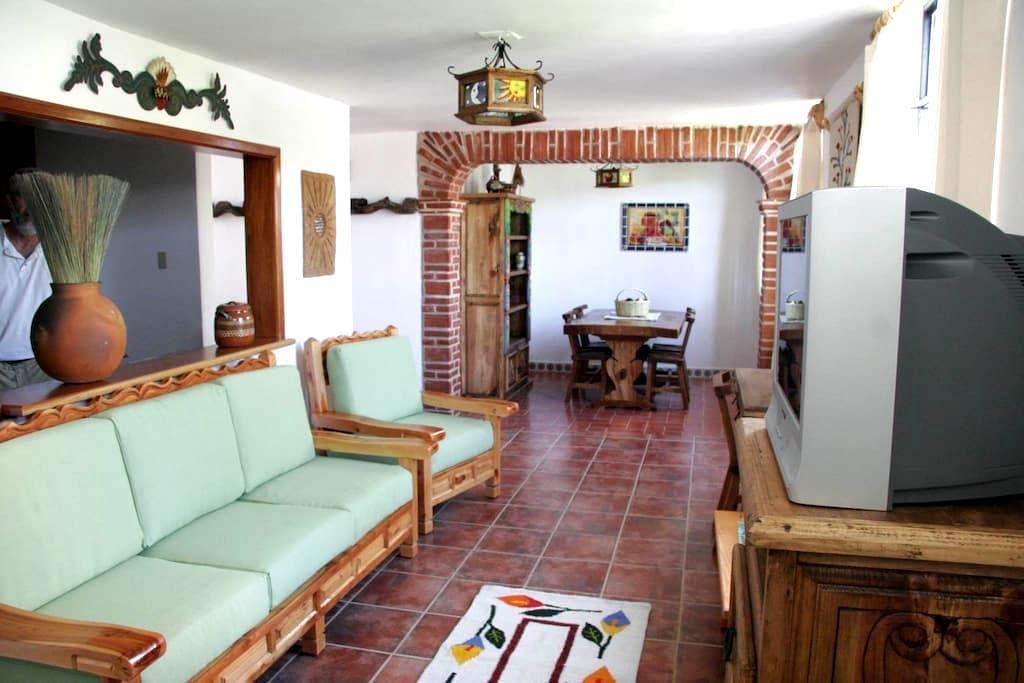 Guanajuato's Best 5-star Value & Bargain House! - Guanajuato - Casa