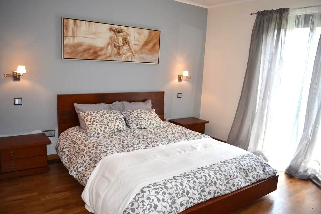 Cabo da Vila Lodge - Suite (Ribeira Grande) - Ribeira Grande - Haus