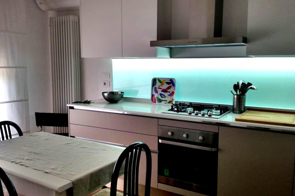 Cozy Apartment Excellent Area - Castelfranco Veneto - Huoneisto