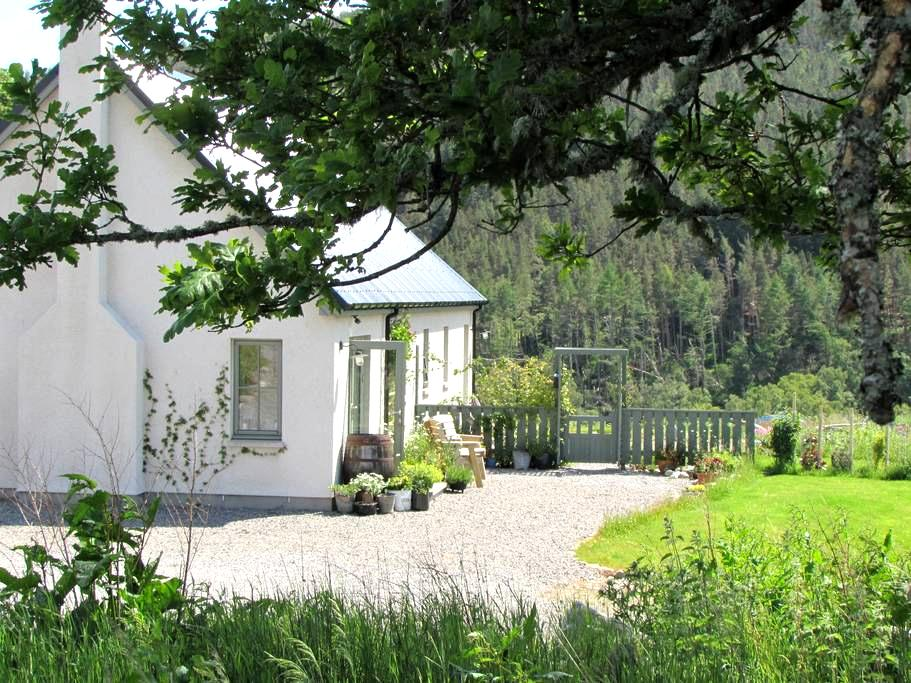 Scottish Highlands - rural getaway - Inverness - Apartamento