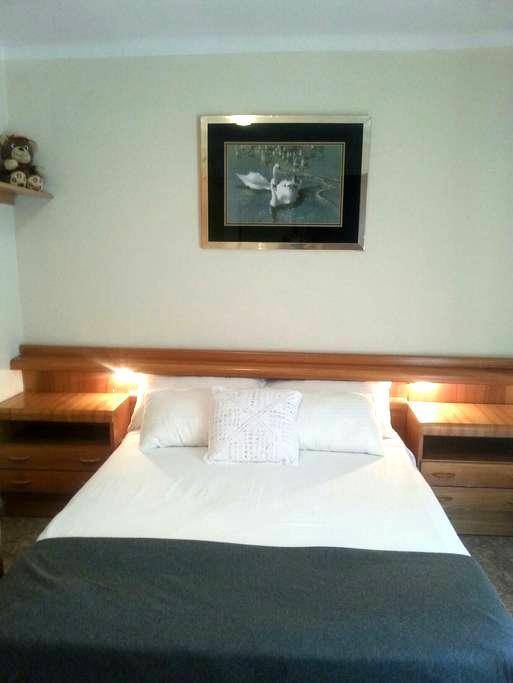 Room in Barcelona - Santa Coloma de Gramenet