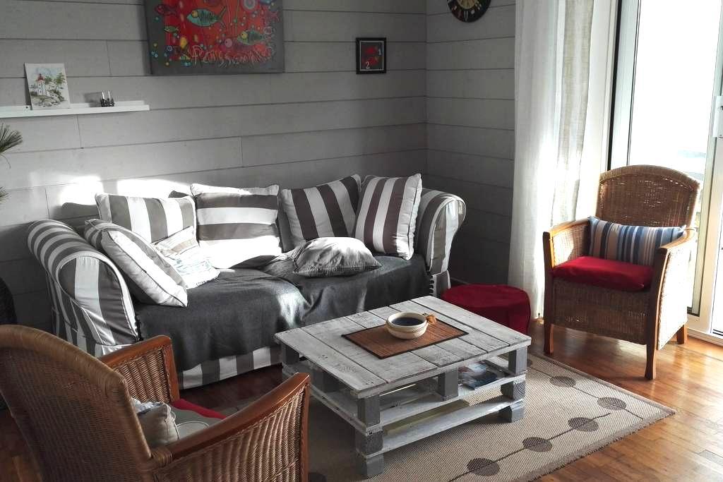 Vacation home in Sainte Marine - Combrit - Huis