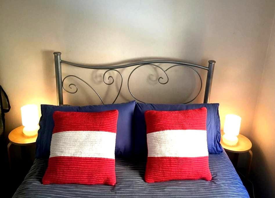 Cosy room minutes to Coogee Beach! - Randwick - Apartamento