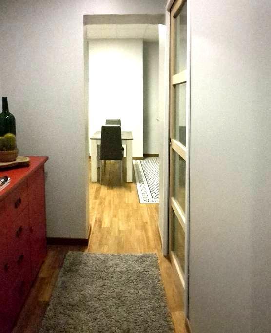Beautiful apartment near station - Dunkerque - Apartemen