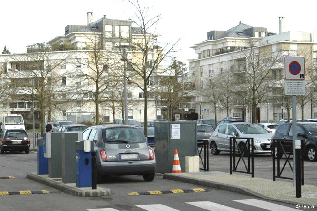 Studio douillet 30 m² - Guyancourt - Apartment