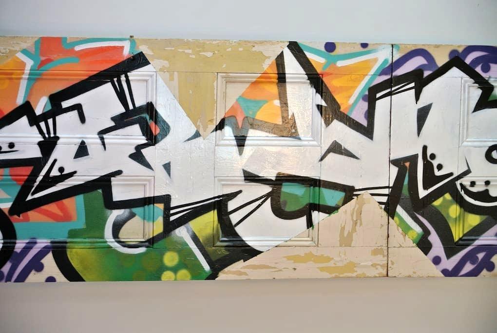 Contemporary, Lofty, Rustic, Chic - Portland - Apartemen