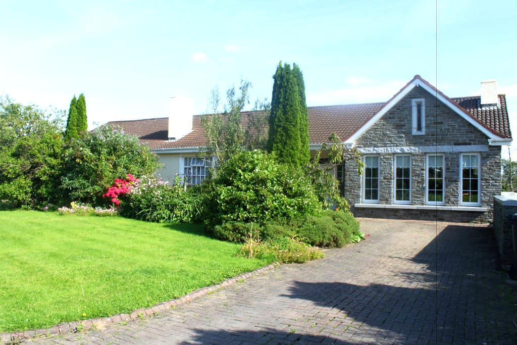 The Townhouse Accommodation - Carrick-On-Shannon