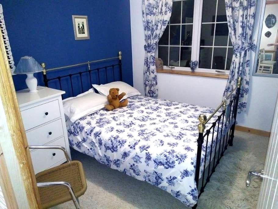 Double Bedroom in Highland Hospitality - Thurso - Bed & Breakfast