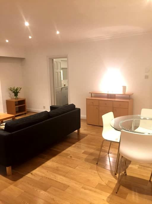 One bedroom apartment (base) in South Kensington - London - Apartment