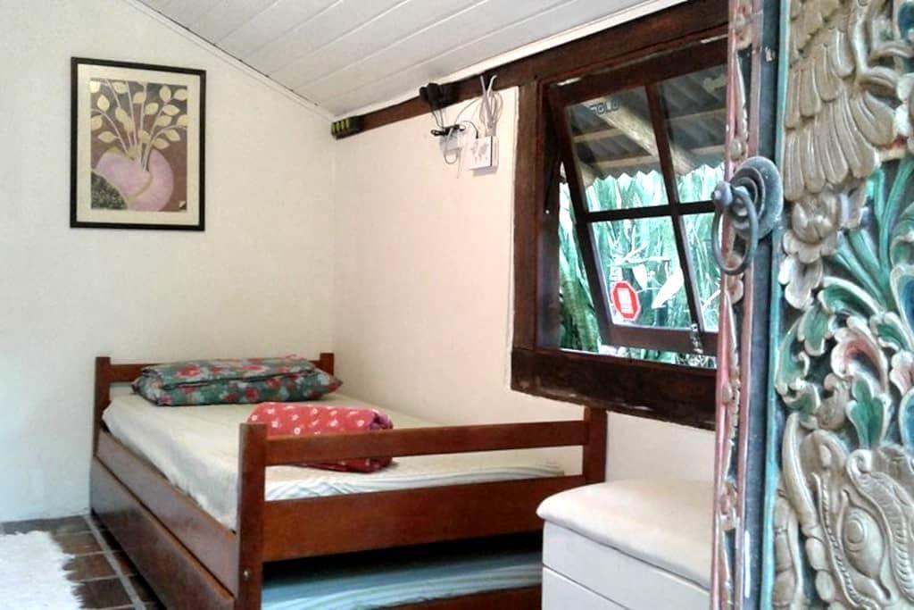 Surf'n Yôga Inn,Floripa | House2 #6 - Florianópolis