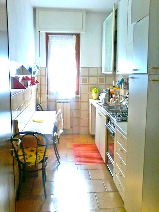 Camera  tra mare e monti - Carrara - Apartment
