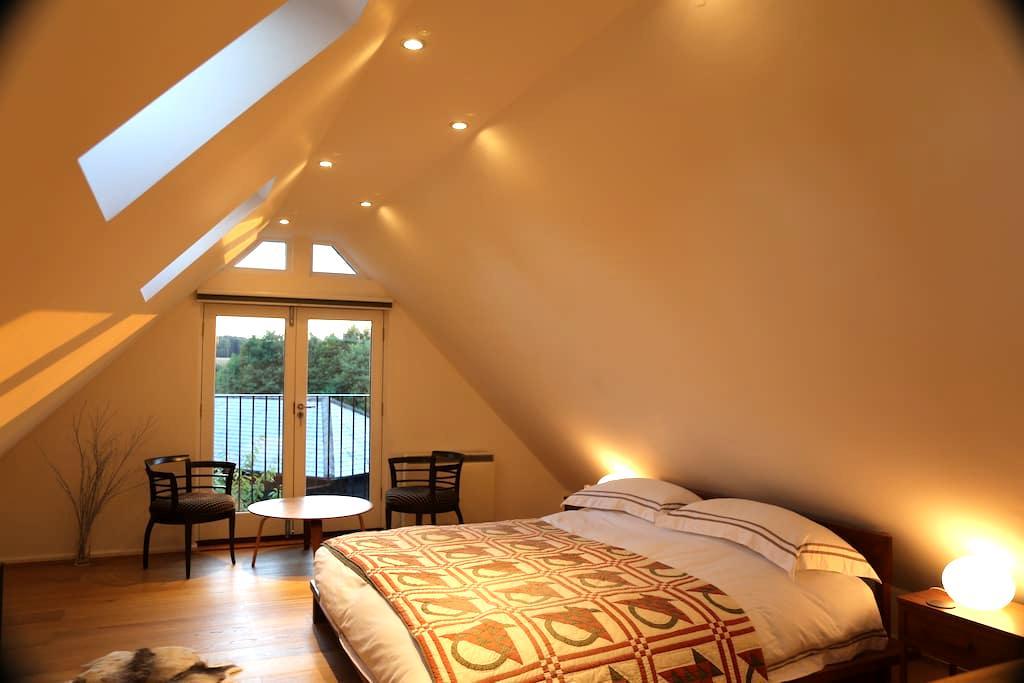 Home Farm Studio - Suffolk - Apartmen