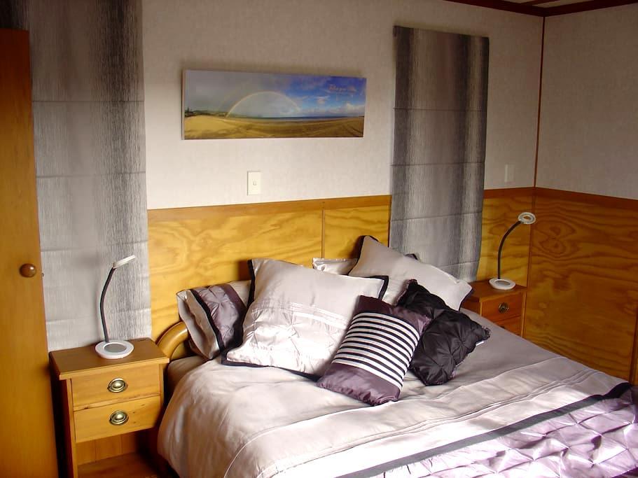 Hiwi the Kiwi's Nest B and B and Dinner Experience - Karikari Peninsula - Bed & Breakfast