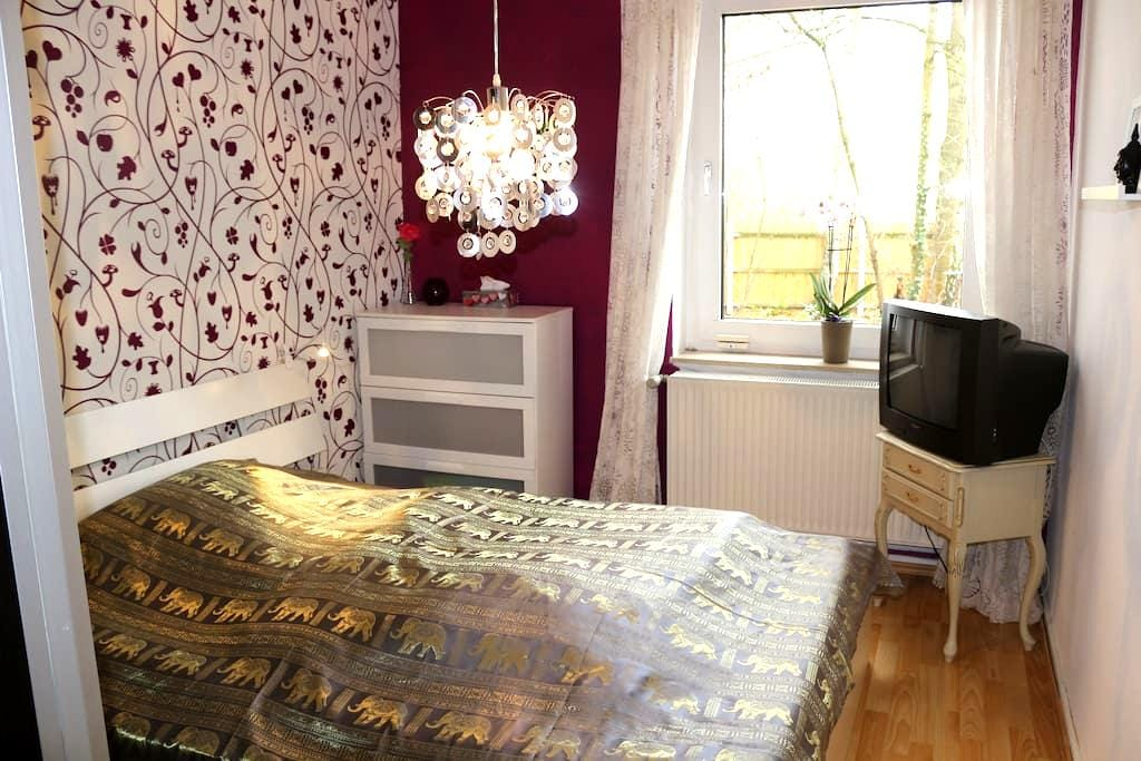 Room near Uni/City/direct connection to fair - Hannover