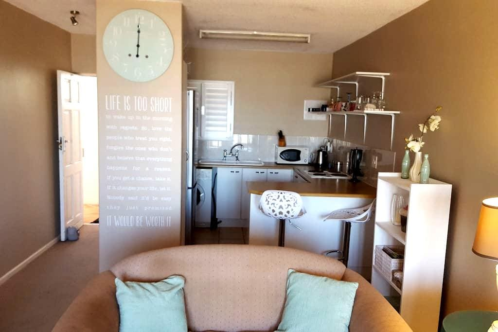 Perfect beach retreat - Port Elizabeth - Apartment