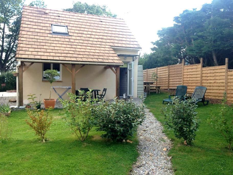 Maison dans les Alpes Mancelles - Gesnes-le-Gandelin - 独立屋