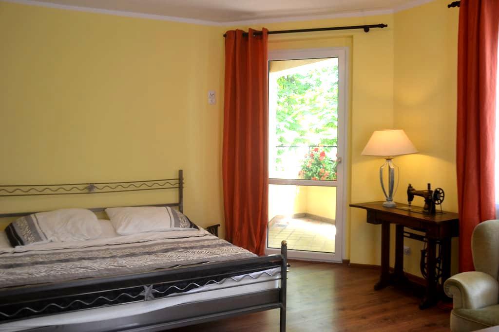 Apartamenty przy deptaku - Polanica-Zdrój - Appartement