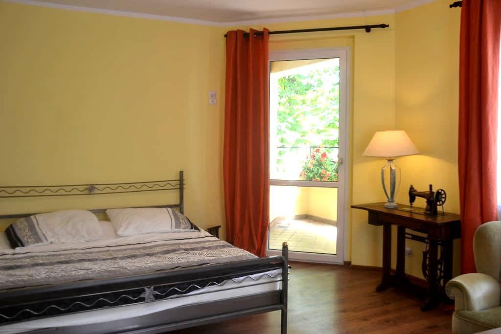 Apartamenty przy deptaku - Polanica-Zdrój - Apartemen