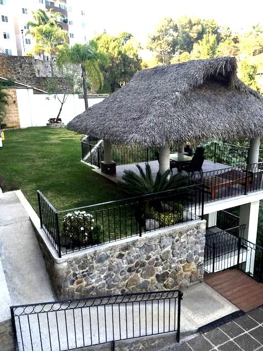 Beautiful and New Apartment, spectacular view - Cuernavaca - Pis