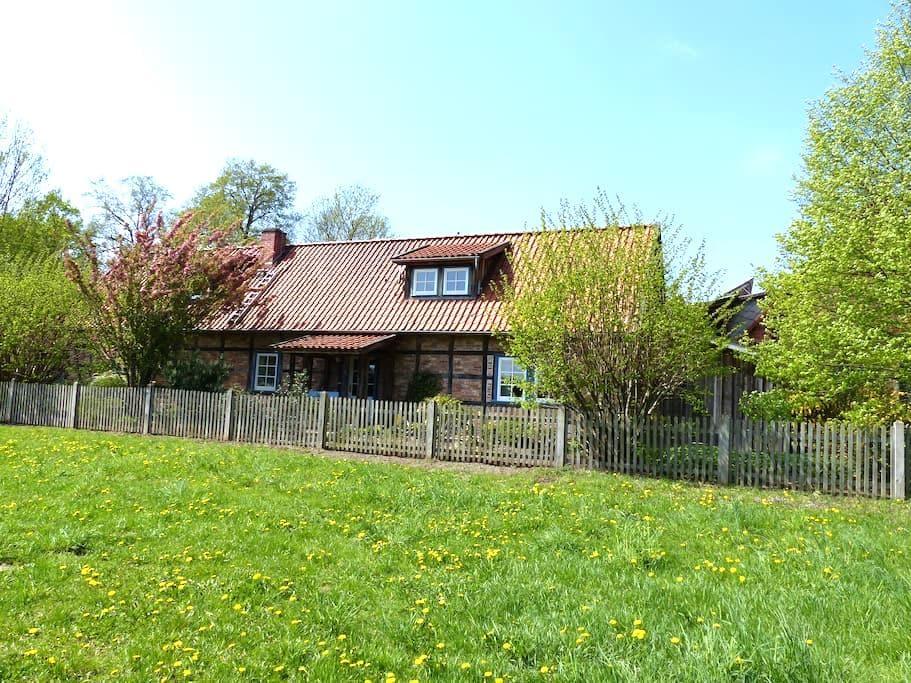 Ferienhaus Reitze - Küsten - 独立屋
