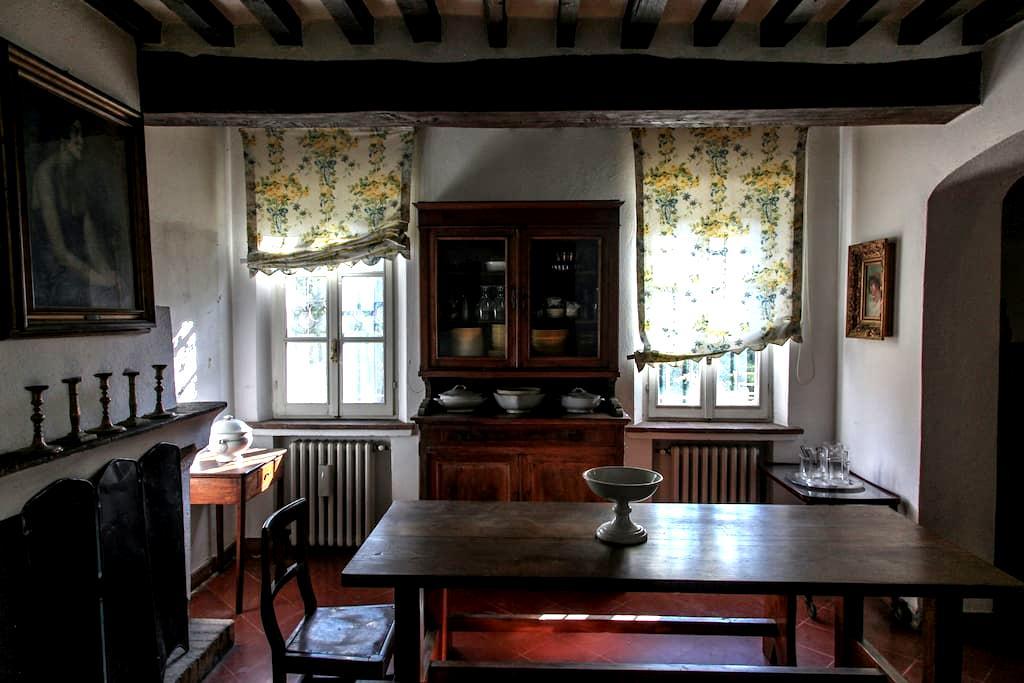 Private bedroom - Colorno - Dom
