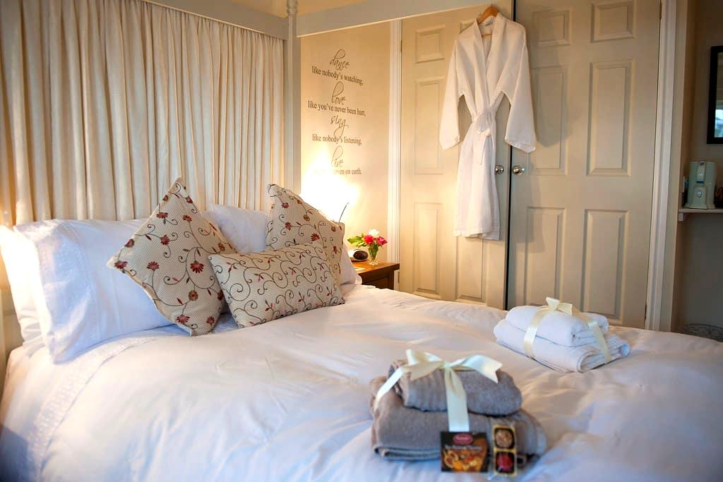Primrose cottage B&B Tebay, Room 1 - Tebay - Bed & Breakfast