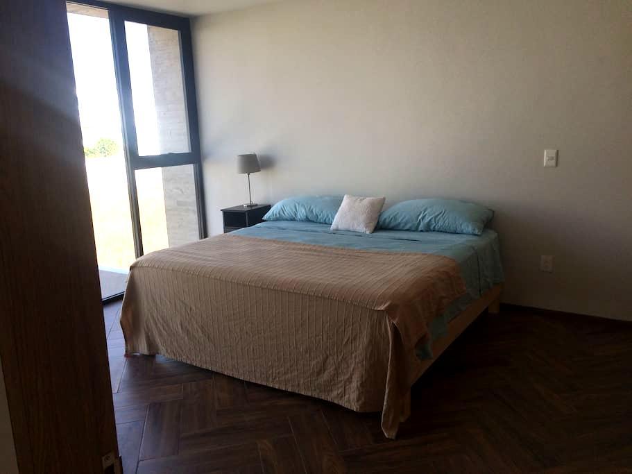 Cholula Puebla. UDLA (V) Cozy. - Cholula - House