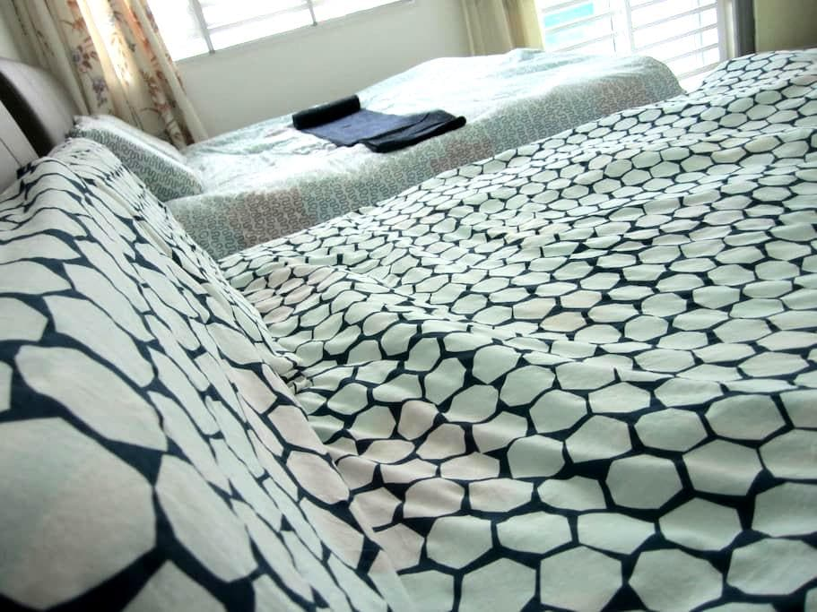 Cameron Comfort Home@Golden Hill 5 - Cameron Highlands - บ้าน