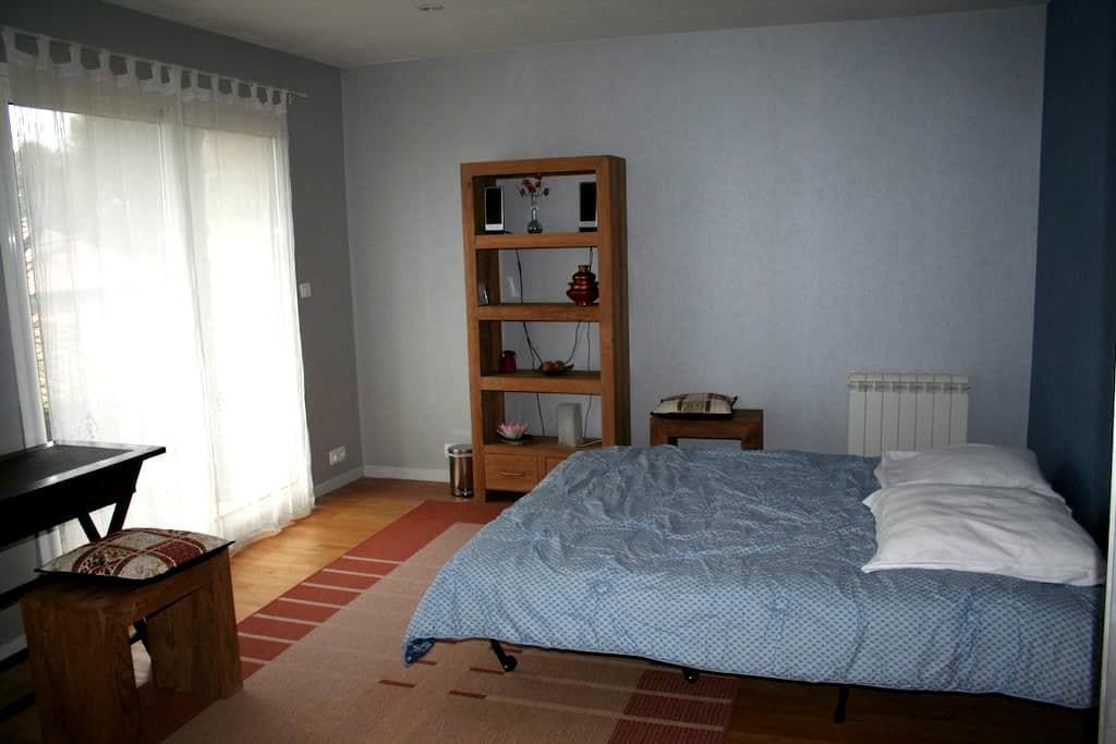 chambre entre Montpellier et mer - Mauguio - Bed & Breakfast