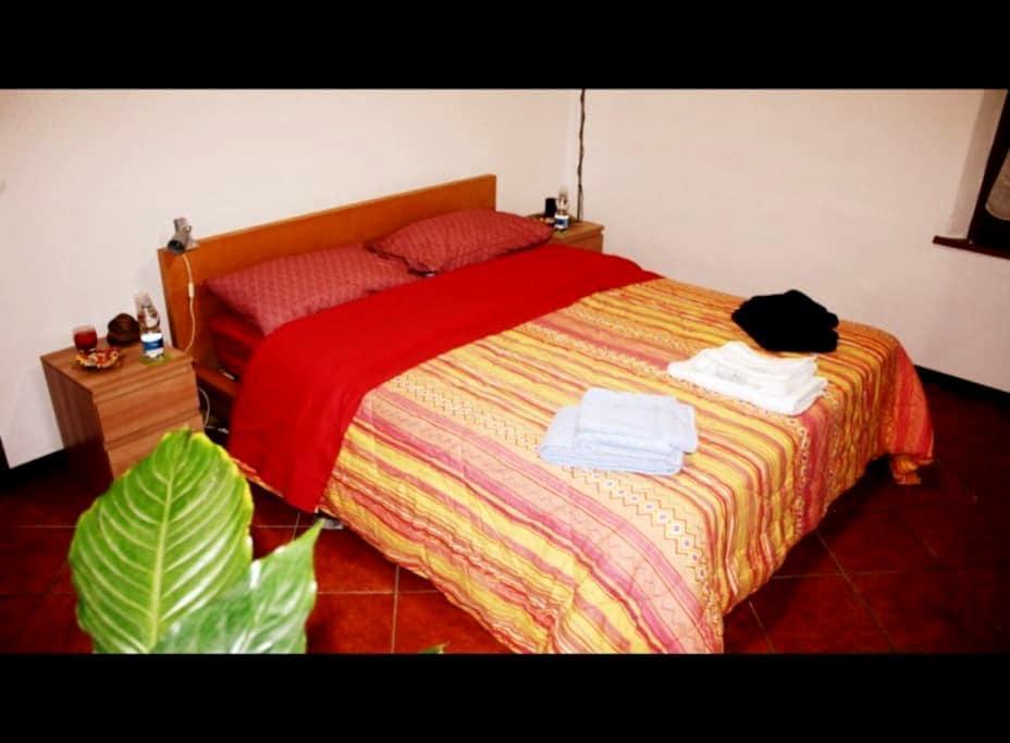 Doppia centro storico Ferrara - Ferrara - Apartment