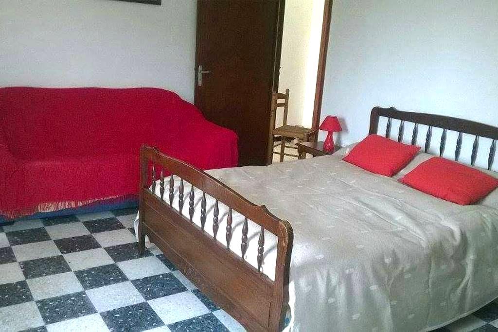 Appartement dans maison de village - Évisa - House