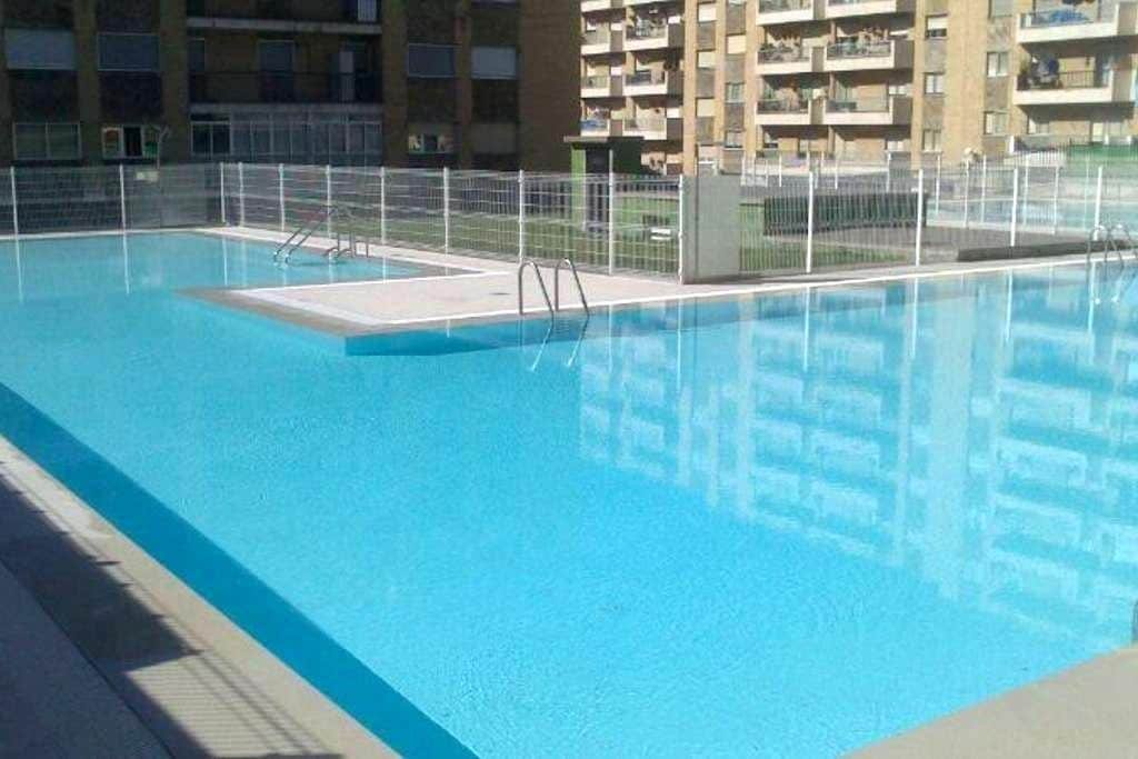 4 bedroom flat with parking - Salamanca - Pis