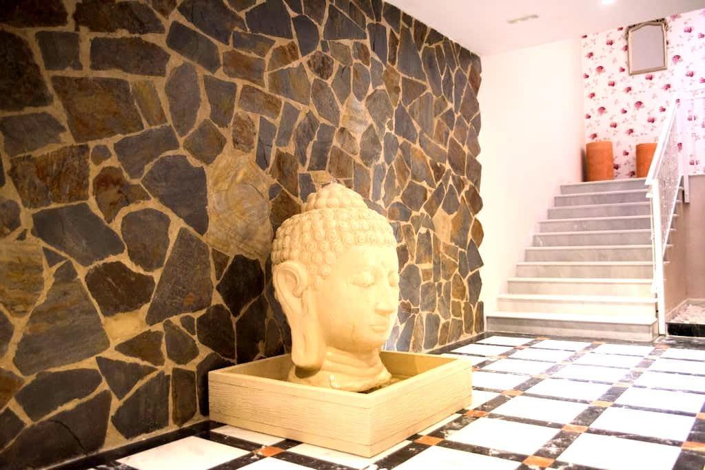 Hotel Rural Hacienda Mr Sanguino - La Puebla de los Infantes