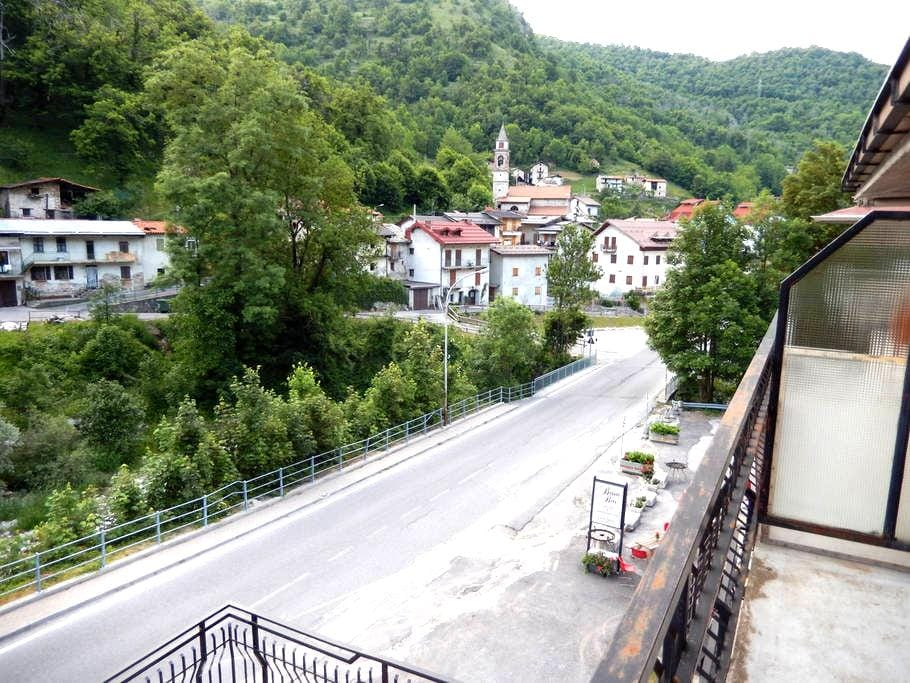 Appartamento a Miroglio - Miroglio - Apartment