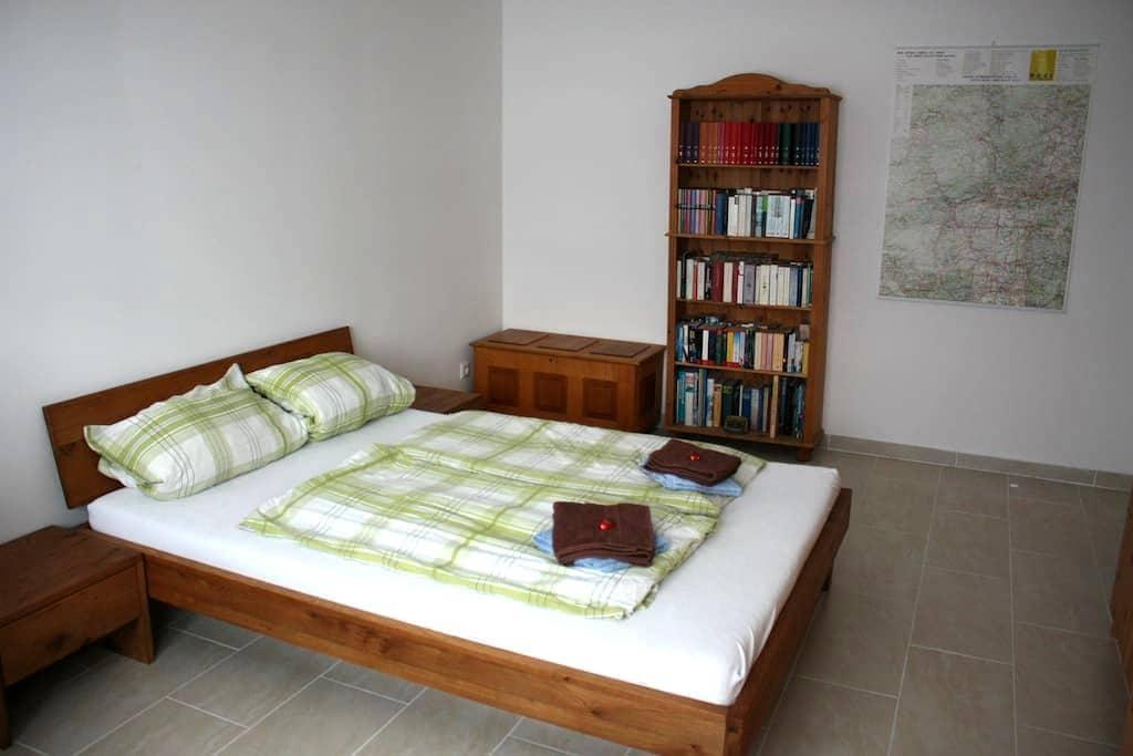 Guestroom next to the watertower - Niedernhausen - Apartemen