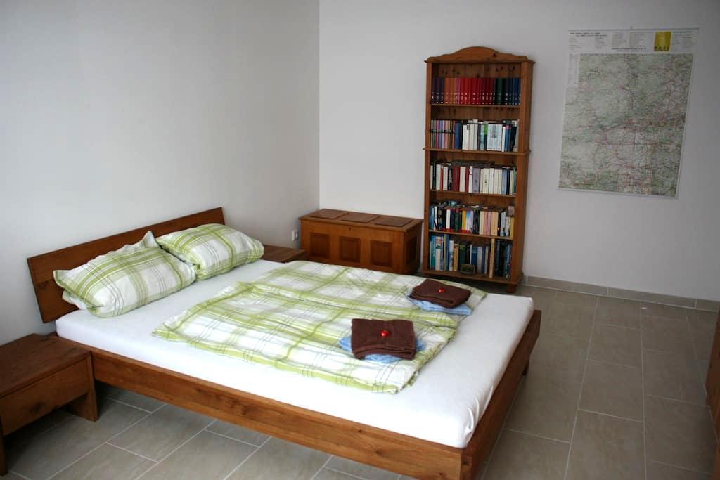 Guestroom next to the watertower - Niedernhausen - Apartamento