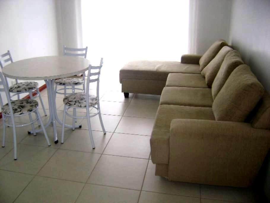 Apartamento compartilhado no bairro Canta Galo - Rio do Sul - Wohnung