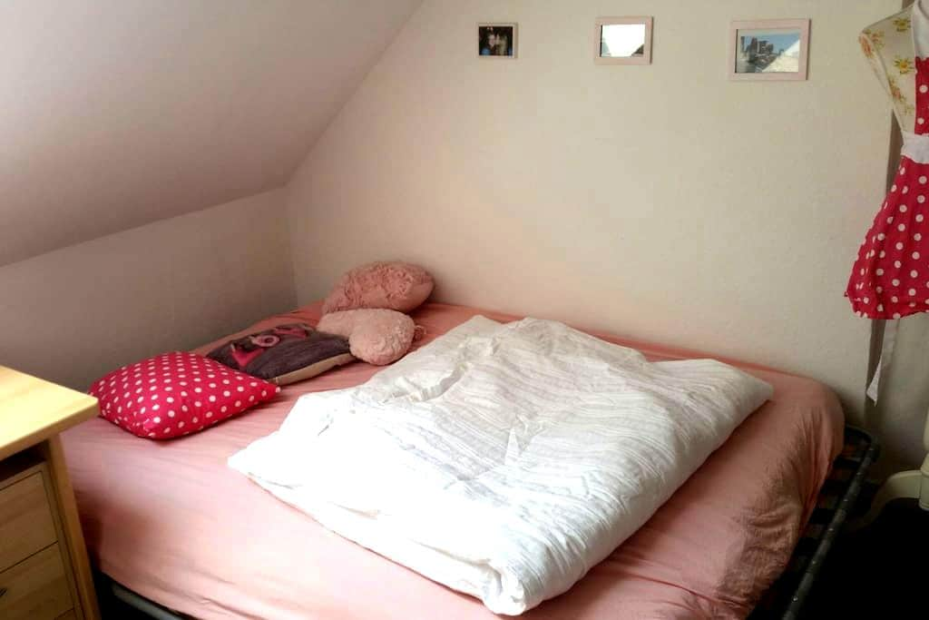 Beautyful room in Hannover - Pattensen - Appartement