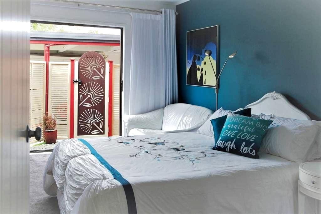 HobsonVilla - private studio North / West Auckland - Auckland - Dom