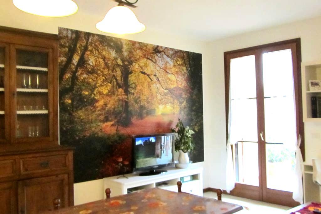 TOSCANA -TUSCANY  heart for tourism - Cerreto Guidi - Apartemen