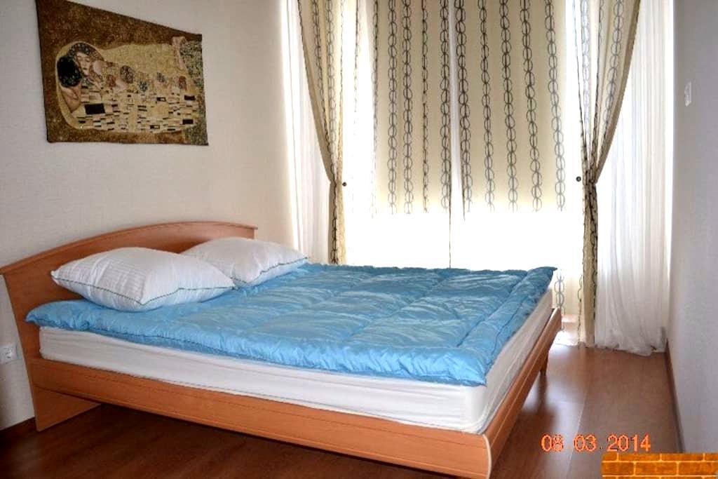 Красивая квартира с шикарным видом - Ставрополь - อพาร์ทเมนท์