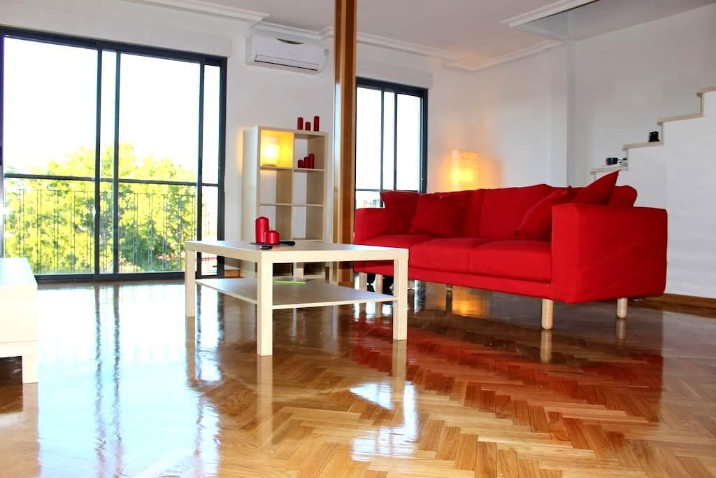 Lovely apartment, perfect location. - Toledo - Apartemen