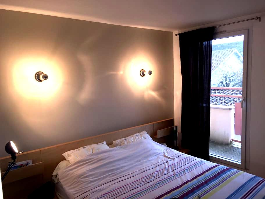 T2 récent vue Cathédrale St Front - Périgueux - Apartment