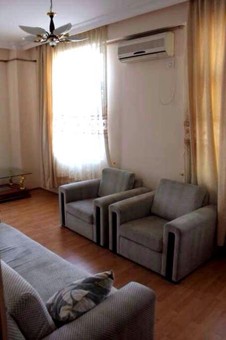 2 room comfy apt| Great location | - Bakı